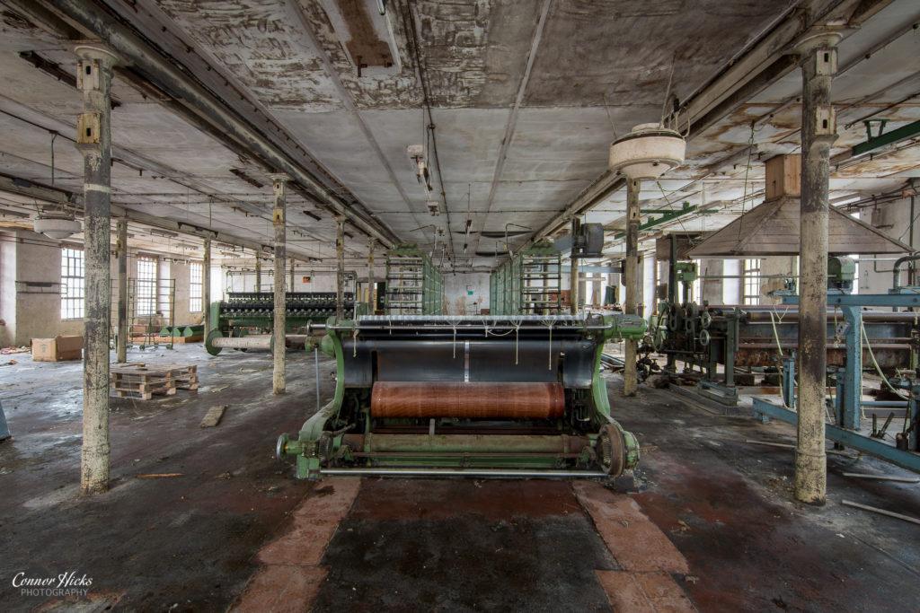 cotton factory austria 1024x683 Cotton Factory, Austria