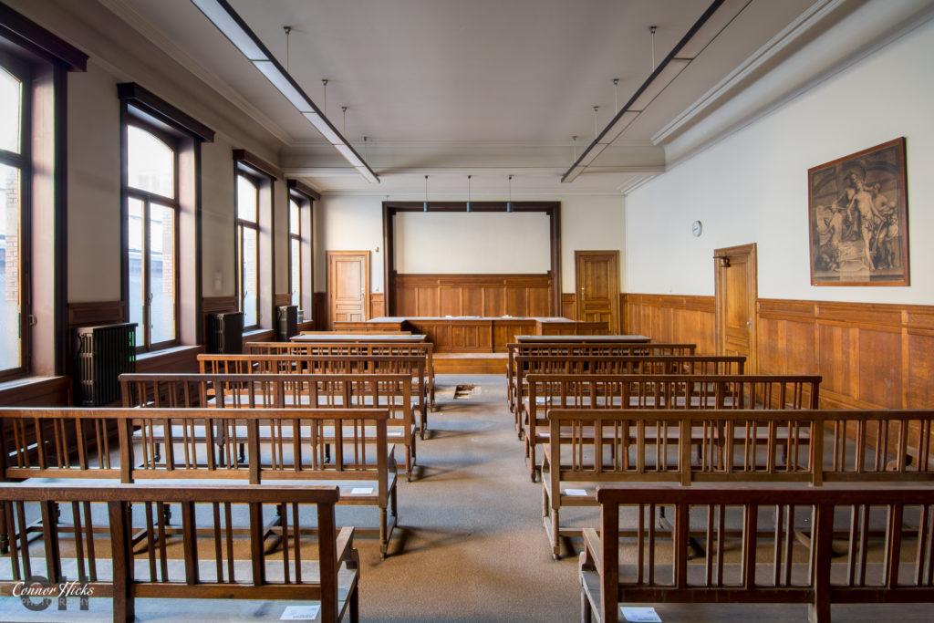 court house belgium 1024x683 Oud Justitiepaleis, Belgium