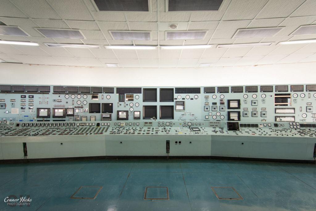 fawley power station control room 1024x683 Fawley Power Station