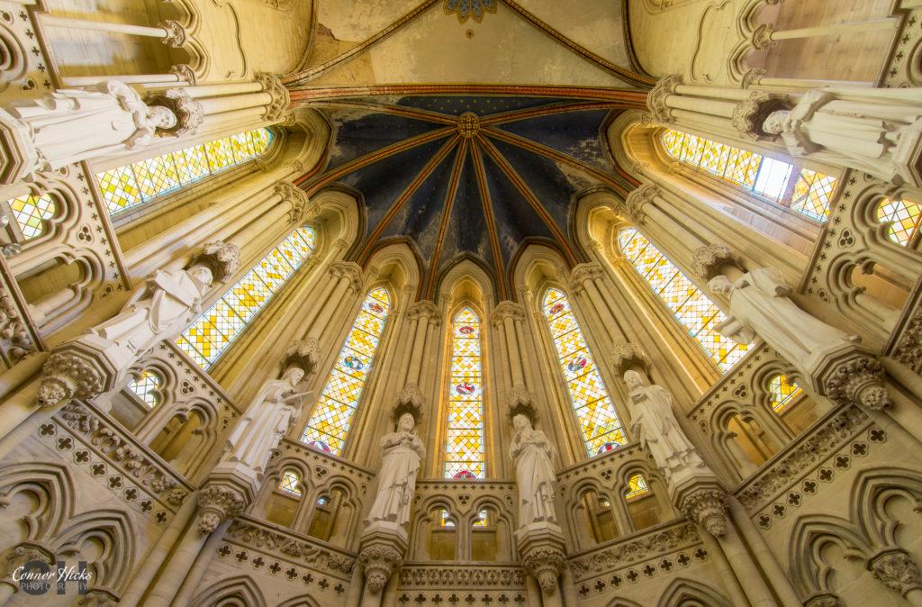 france chapelle des pelotes urbex 1024x674 Chapelle Des Pelotes, France