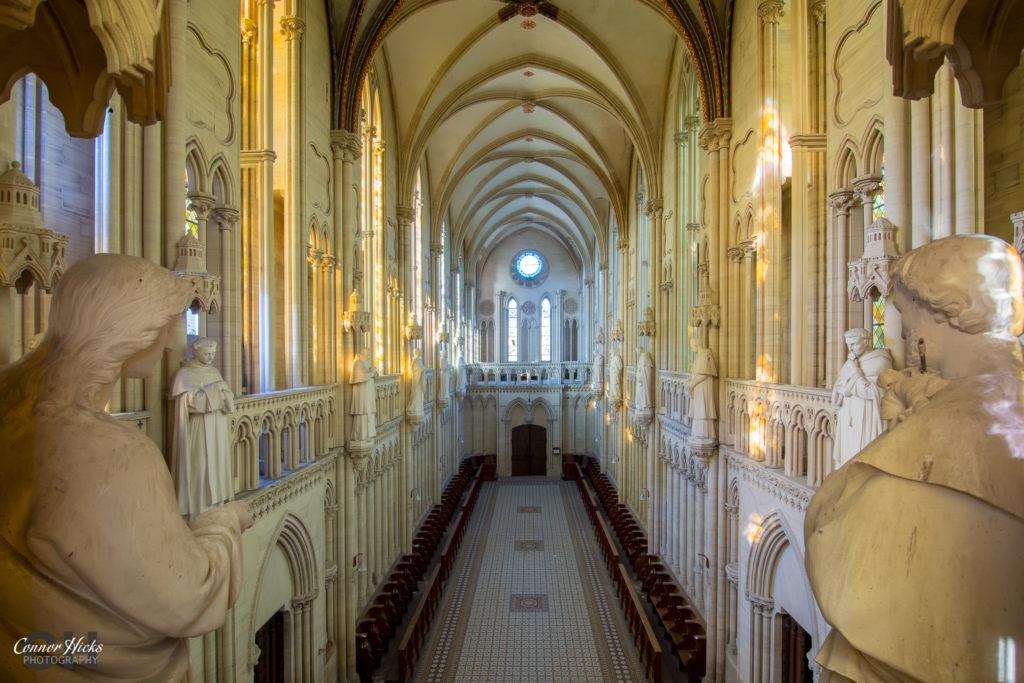 france urbex chapelle des pelotes 1024x683 Chapelle Des Pelotes, France