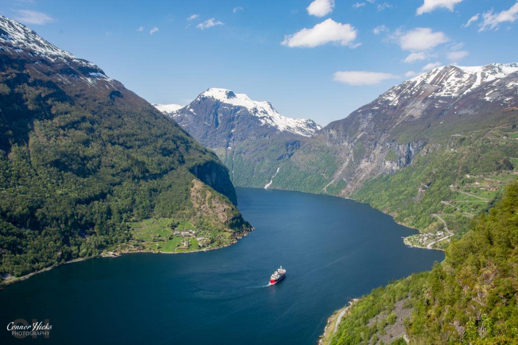 geirangerfjord norway 1024x683 Travel