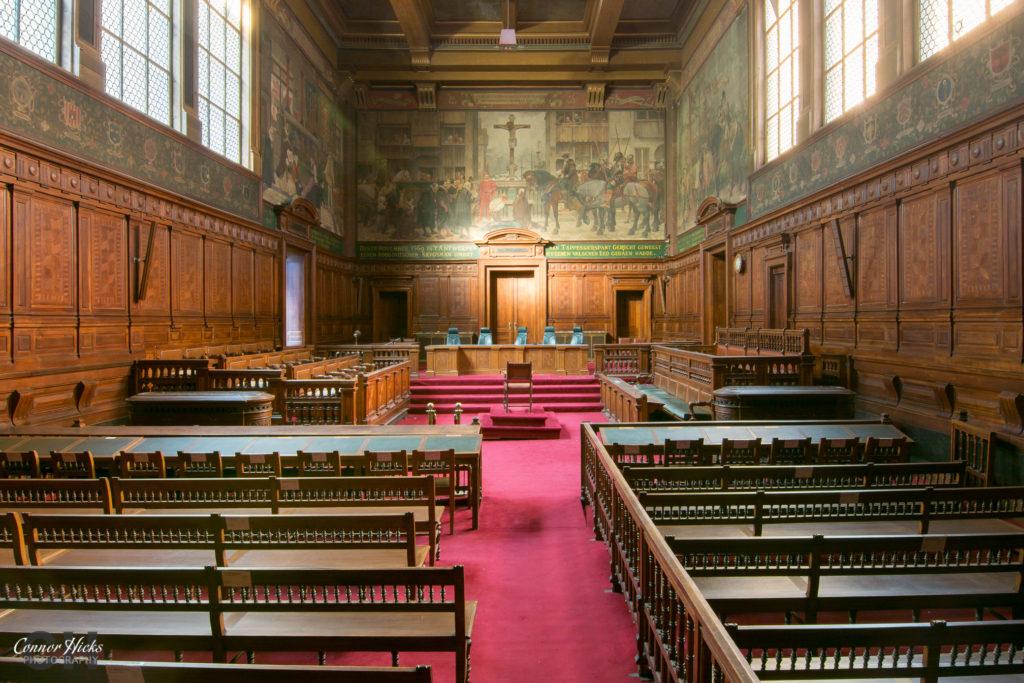 grand courthouse belgium 1024x683 Oud Justitiepaleis, Belgium