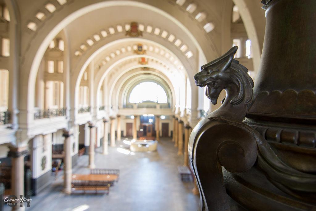 grand courthouse belgium urbex 1024x683 Oud Justitiepaleis, Belgium
