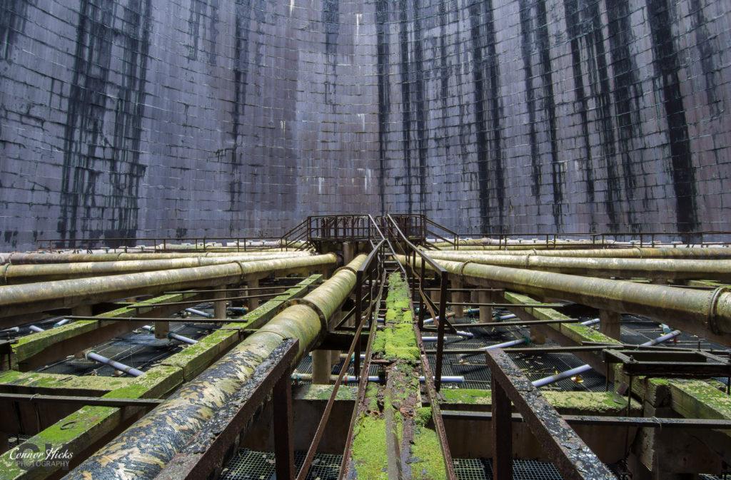 hungary cooling tower urbex 1024x673 Shepherds Plant, Hungary