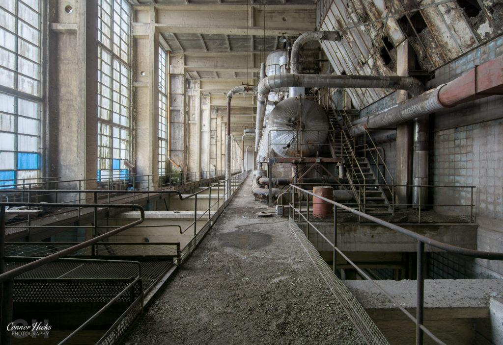 hungary power station 1024x704 Shepherds Plant, Hungary