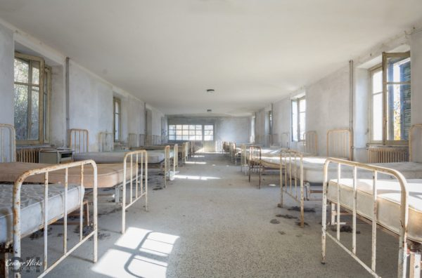 redcross dorm italy urbex 1024x675 Redcross, Italy