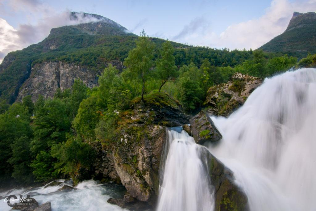 storfossen Geiranger Norway 1024x683 Travel