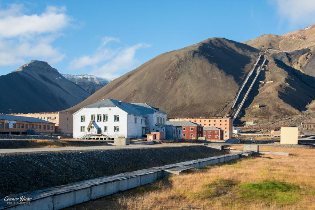 svalbard pyramiden 1024x683 Pyramiden, Svalbard