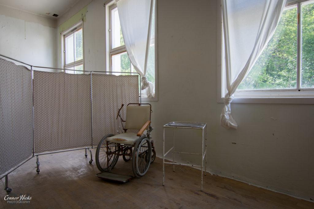 urbex norway asylum 1024x683 Jokers Asylum, Norway