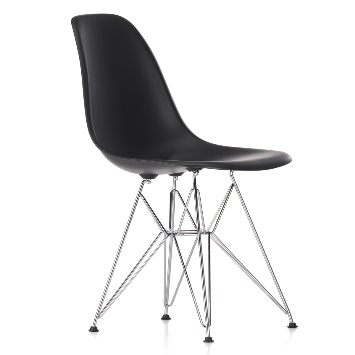 Vitra DSR Eames Plastic Side Chair bei connox.at