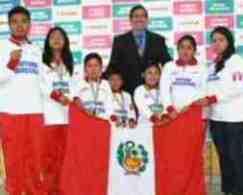 campeones Panamericano ajedrez 2014