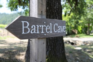 Cave tours - St. Helena CA