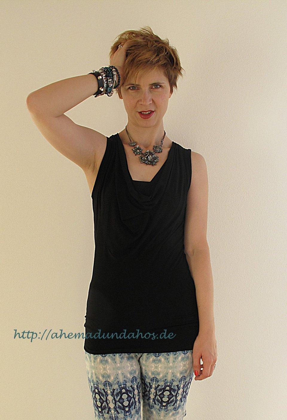 Mode im Alter: Erlaubt ist was gefällt?
