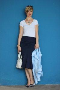 IMG_6277a_BaslerFashion_Godetrock_Punktejack_Hellblau_Blau_AHemadundahos_Fashion_outfit_