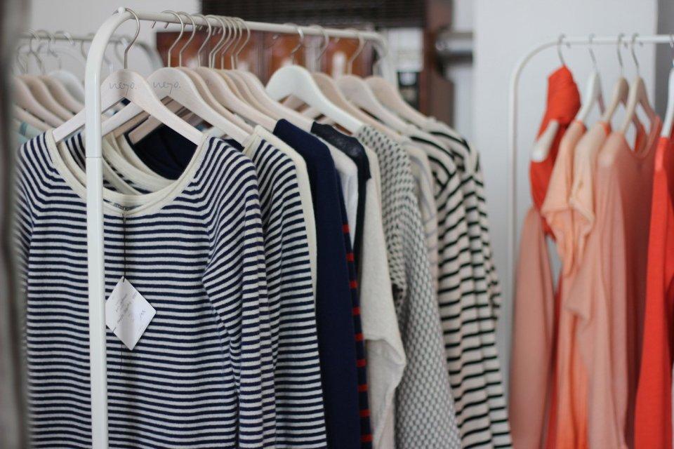 Strickwaren, nachhaltig, neyo., Nepal, Kaschmir, Baumwolle, Pullover, Conny Doll, pop up sale, münchen