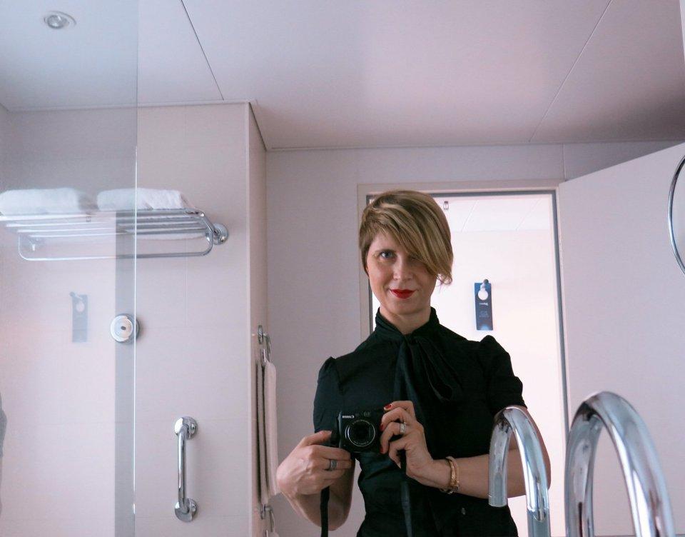 Blogger-Workshop, Frankfurt am Main, Radisson Blu, Sightseeing, Hotelbericht, Restaurant, Gerichte, Köstlichkeiten, Conny Doll