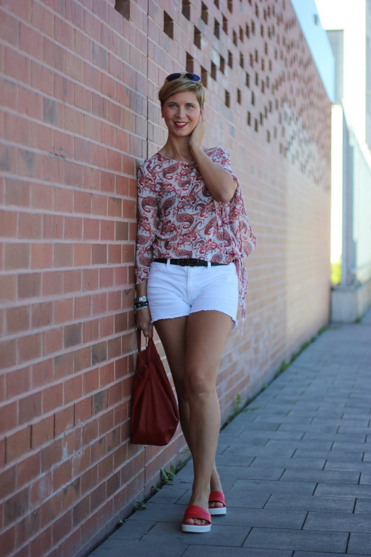 Tunika, Paisley, Conny Doll, Fashionblog, Muenchenblogger, munichblog, fashionblogger, outfitblogger, erinnerungsstuecke, sommer, summer,