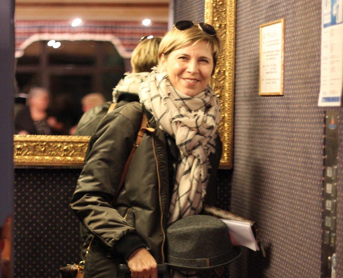 Conny im Aufzug, Hotel 3Quellen-Therme, Bad Griesbach, Wellness, Beauty, Conny Doll Lifestyle