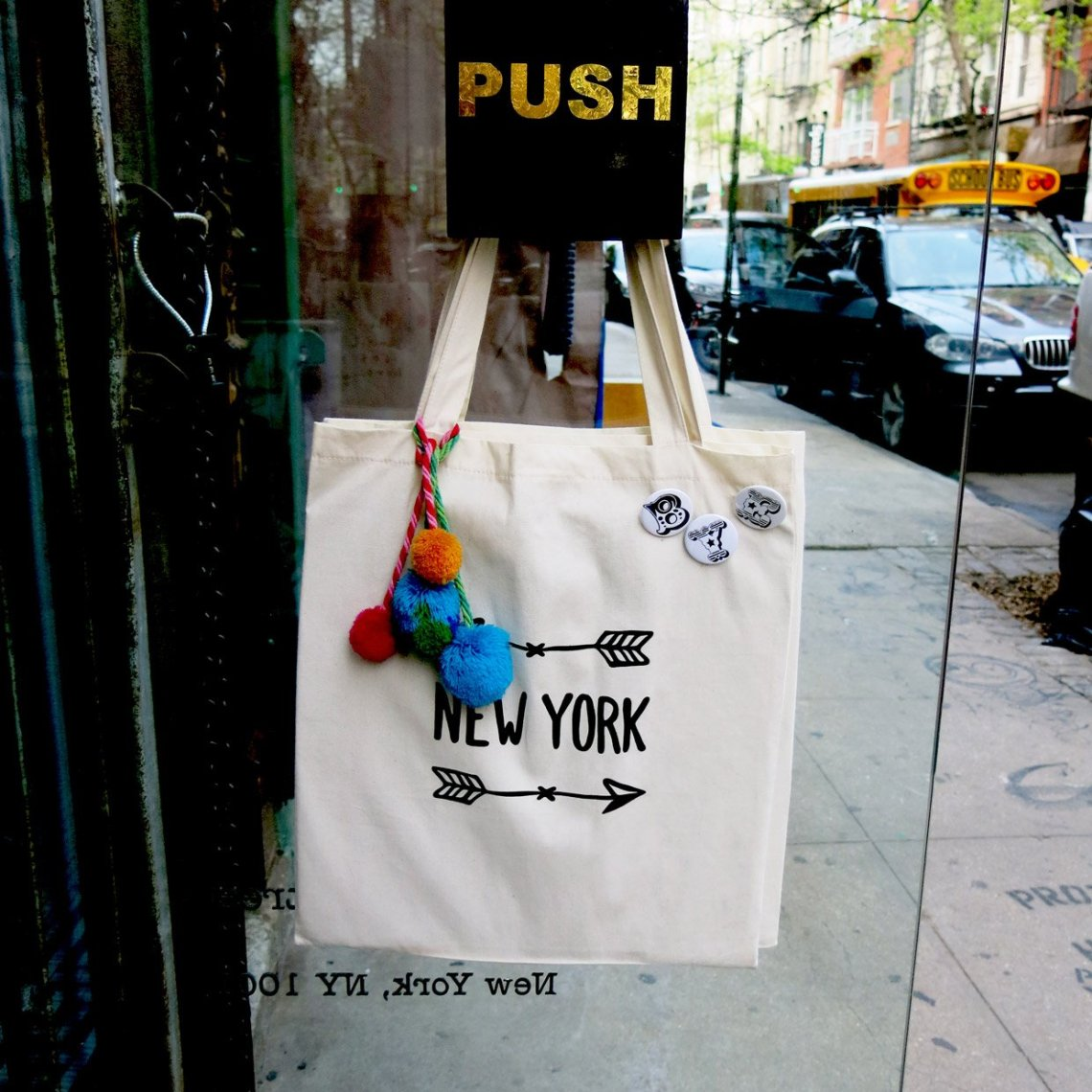 Powersightseeing, New York City, Conny Doll, Fashionblog, Bags from New York,