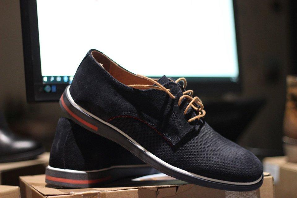 Shoemates, Crowdundprojekt, #getonegiveone, Herrenschuhe
