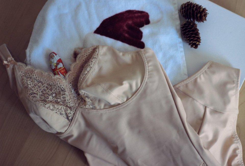 Shapeware von Anita, Produktbild, Havanna-Body
