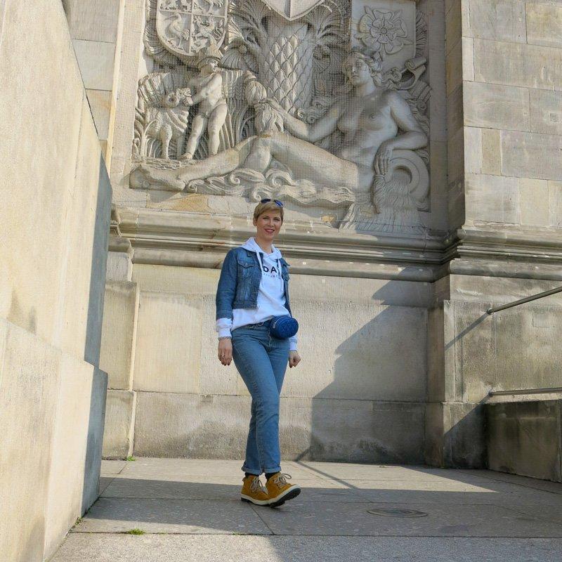 Conny Doll Lifestyle: Tipps für Berlin - Sightseeing mit Kindern - casual Styling, Hauptstadt, Deutschland, Sehenswürdigkeiten