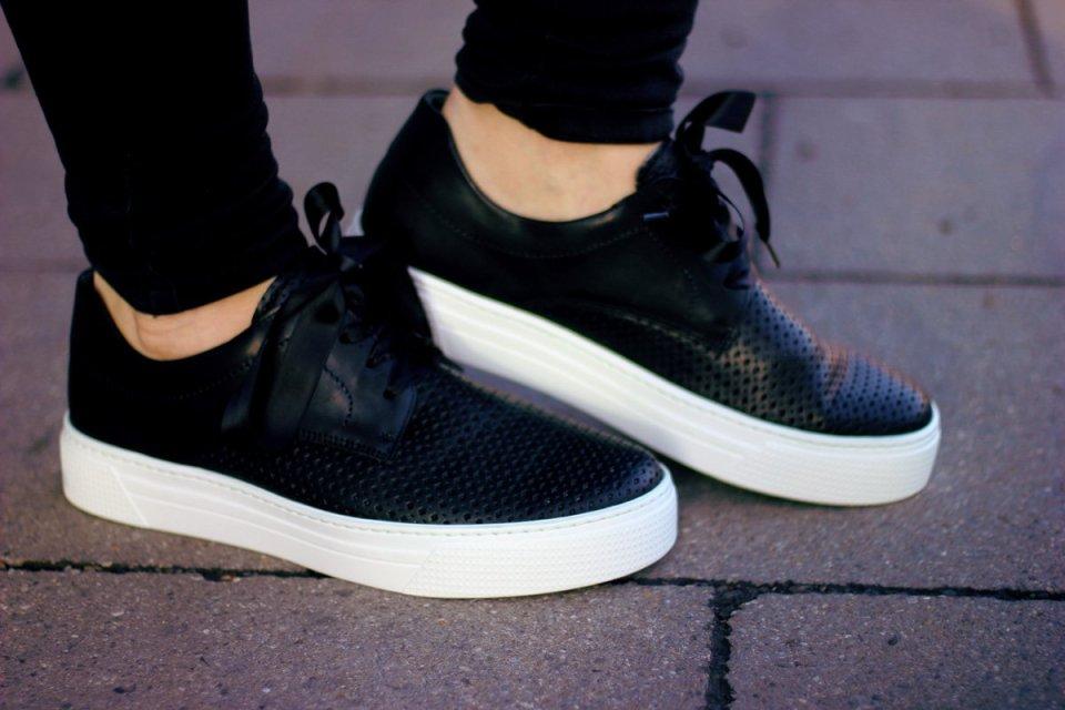 huge discount 922a8 2321d LaShoe - schöne Schuhe, nicht nur für den Hallux Valgus