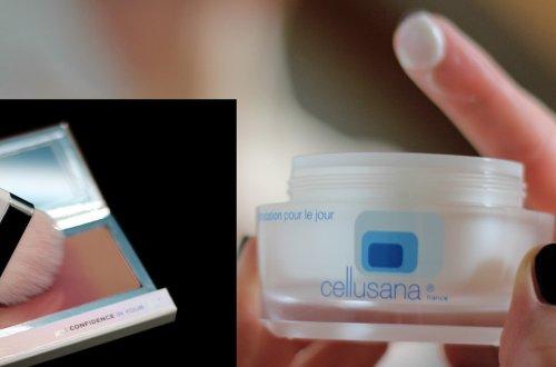 conny doll lifestyle blog: Gewinnspiel - Hautpflege und dekorative Kosmetik zum Jahresbeginn, Cellusana, itcosmetics, dekorative Kosmetik, Neujahrsgewinnspiel