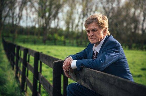 Ein Film übers Leben: Robert Redford, Gentlemens, Ehrenmann, letzter Kinofilm