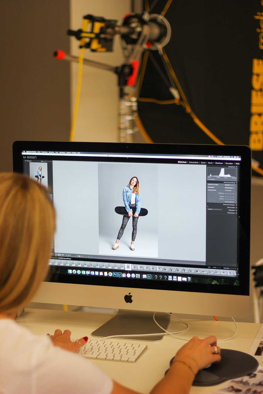 conny doll lifestyle: Fotoshooting mit Anita, behind the scenes, workout Shooting,