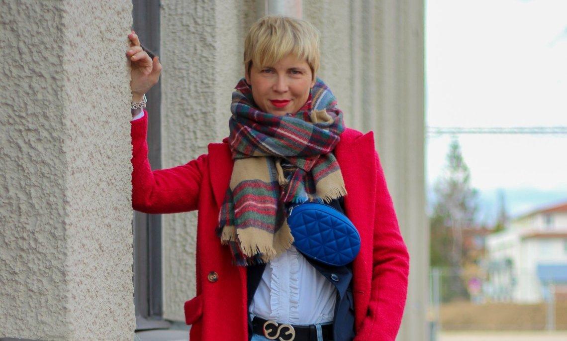 conny doll lifestyle: Ein Look fürs Homeoffice und wie läuft bei uns Schule zu Hause