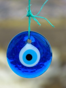 Amuleto Occhio di Mashallah