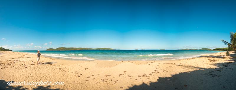 Playa Zoni (Culebra)