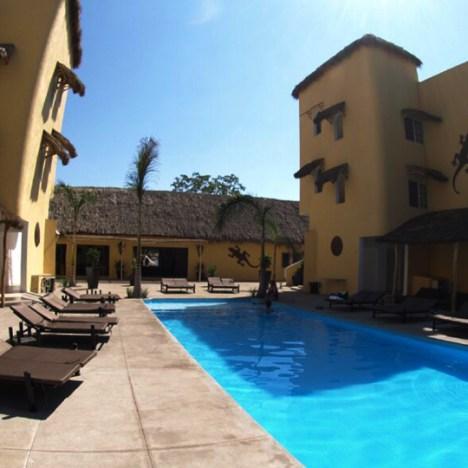 Villas del Palmar-Manzanillo