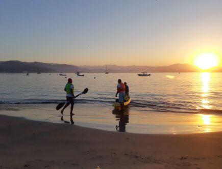 kayak mazanillop marino