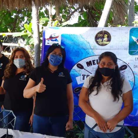Temporada de avistamiento de ballenas 2020- 2021 Manzanillo