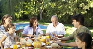 Relaciones de familia, monólogo parte 2