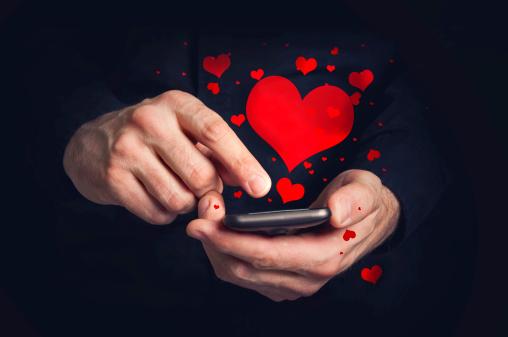 Las 5 mejores apps para encontrar el amor verdadero