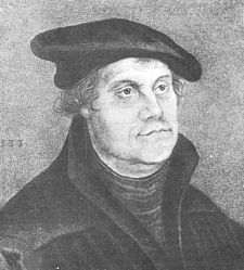 Martín Lutero (1483-1546)