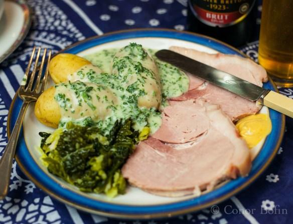 Limerick Ham