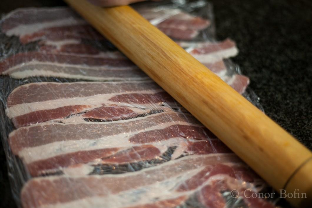 Bacon bashing