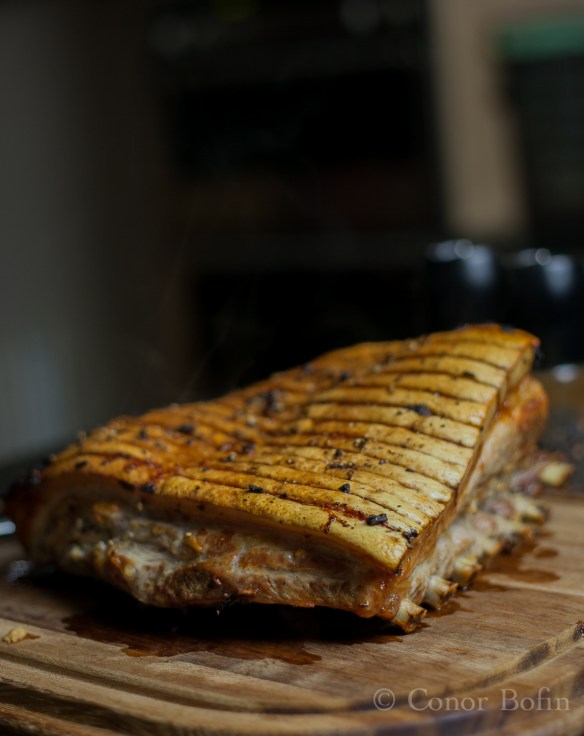 Garlic Pork (10 of 15)
