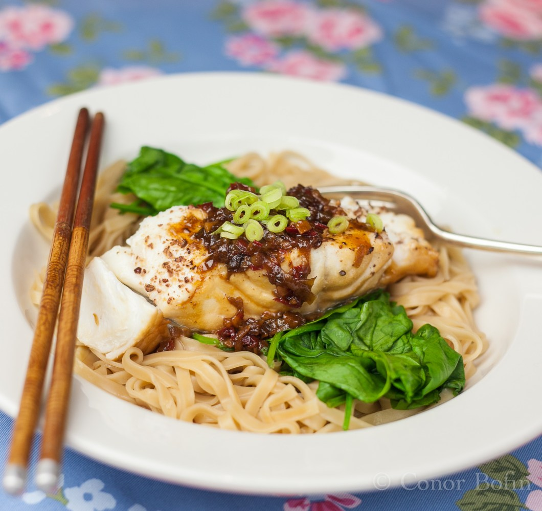 Cod in oriental sauce (10 of 10)