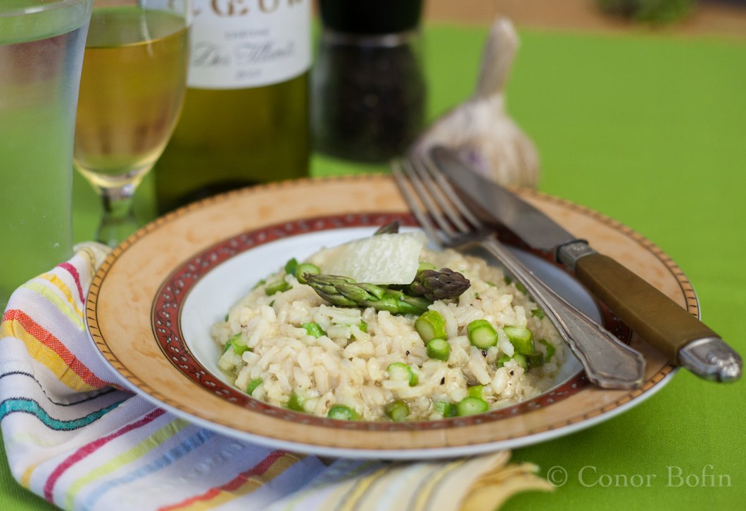 Asparagus Risotto (12 of 12)