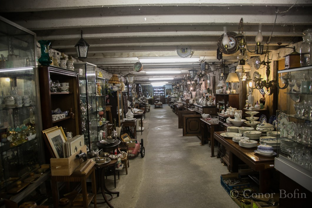 Brocante in France (5 of 12)