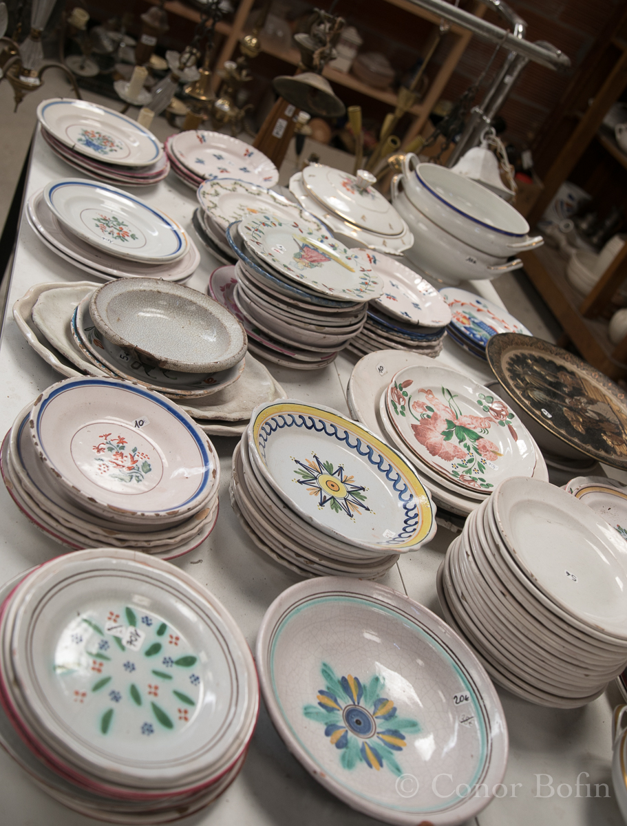 Brocante in France (9 of 12)