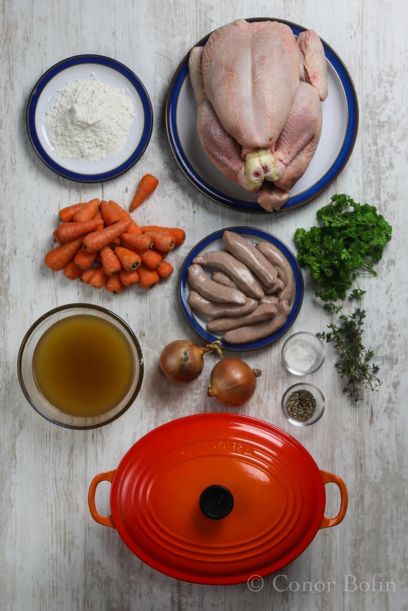 Chicken Casserole (1 of 11)