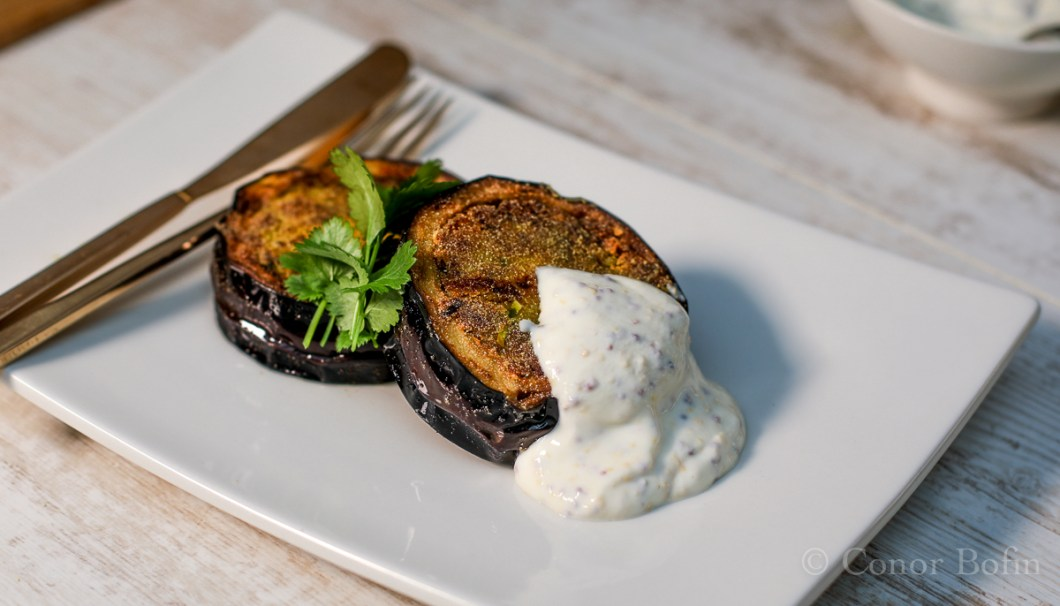 Stuffed Aubergine (1 of 3)