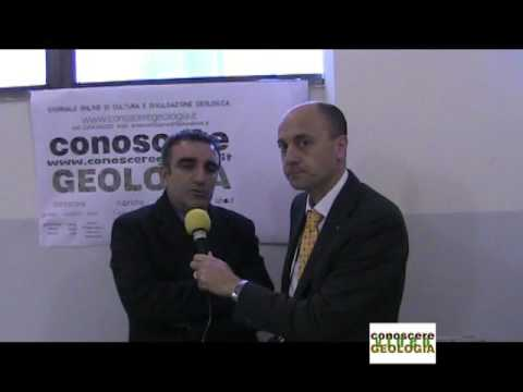 geol. Domenico Angelone, consigliere CNG